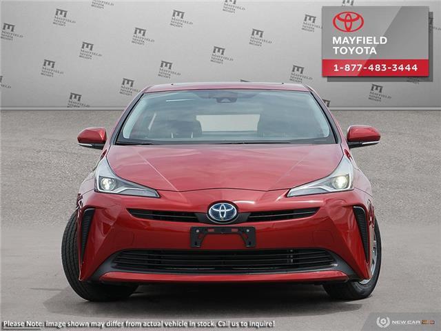 2019 Toyota Prius Technology (Stk: 1902018) in Edmonton - Image 2 of 24