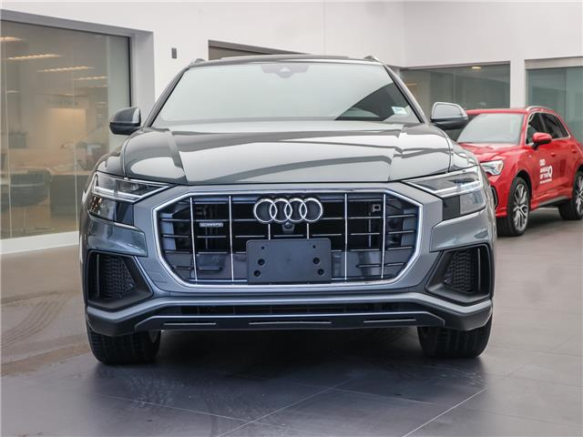 2019 Audi Q8 55 Progressiv (Stk: P3393) in Toronto - Image 2 of 28
