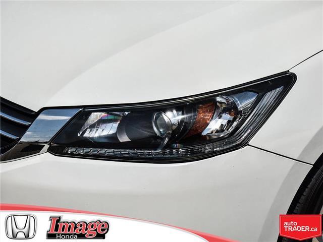 2013 Honda Accord Sport (Stk: 9C631A) in Hamilton - Image 7 of 20