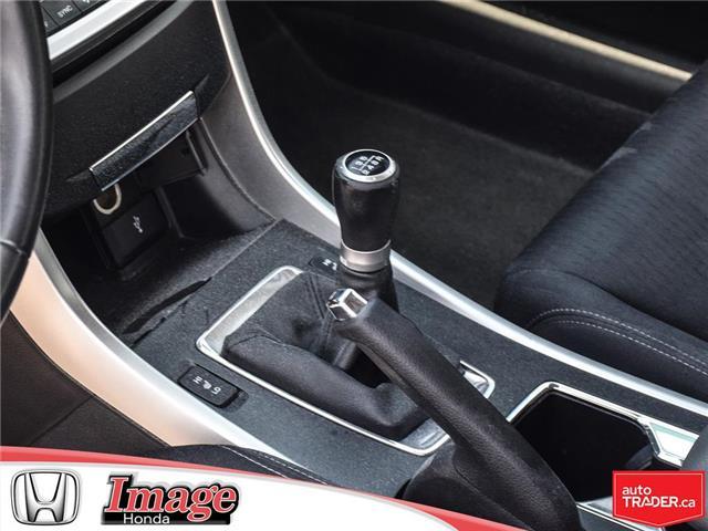 2013 Honda Accord Sport (Stk: 9C631A) in Hamilton - Image 8 of 20