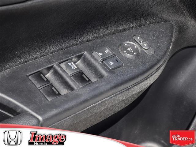 2013 Honda Accord Sport (Stk: 9C631A) in Hamilton - Image 9 of 20