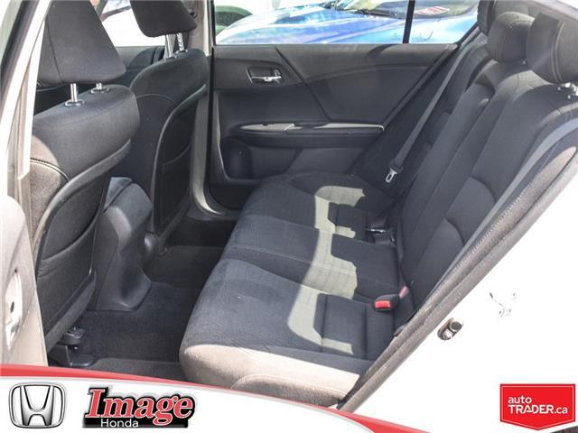 2013 Honda Accord Sport (Stk: 9C631A) in Hamilton - Image 12 of 20