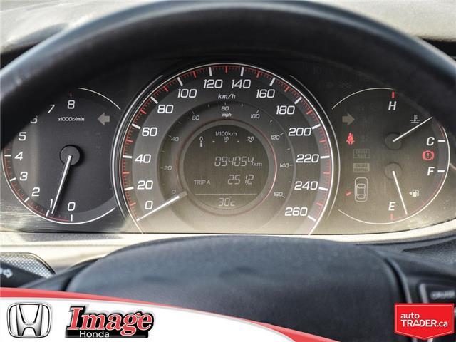 2013 Honda Accord Sport (Stk: 9C631A) in Hamilton - Image 15 of 20