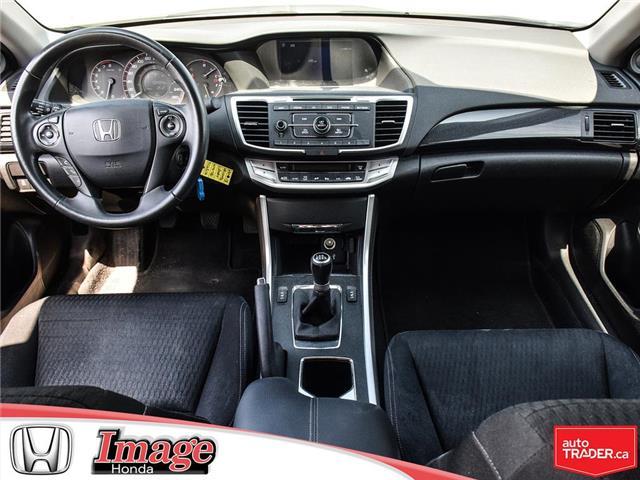 2013 Honda Accord Sport (Stk: 9C631A) in Hamilton - Image 18 of 20