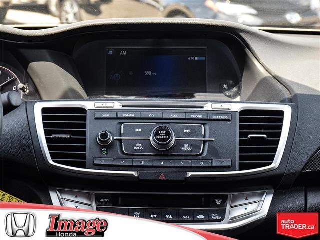 2013 Honda Accord Sport (Stk: 9C631A) in Hamilton - Image 19 of 20