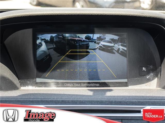 2013 Honda Accord Sport (Stk: 9C631A) in Hamilton - Image 20 of 20