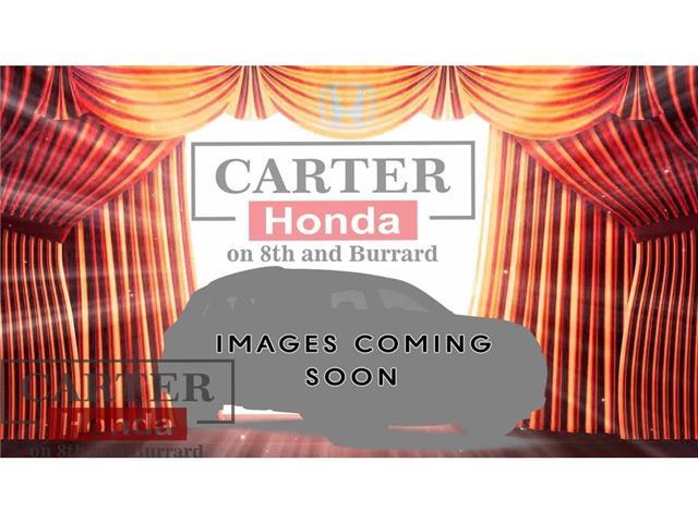 Used 2017 Honda CR-V LX  - Vancouver - Carter Honda