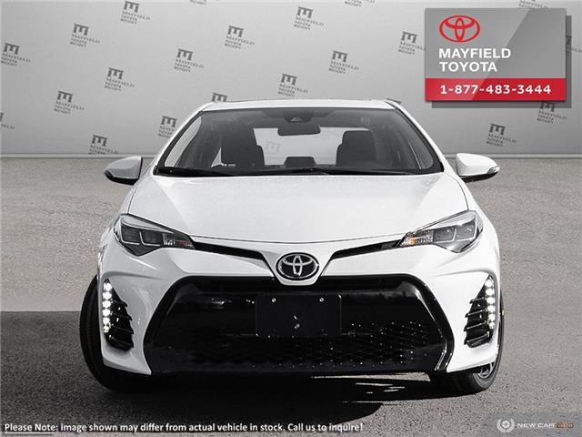 2018 Toyota Corolla SE Upgrade Package (Stk: 180392) in Edmonton - Image 2 of 24