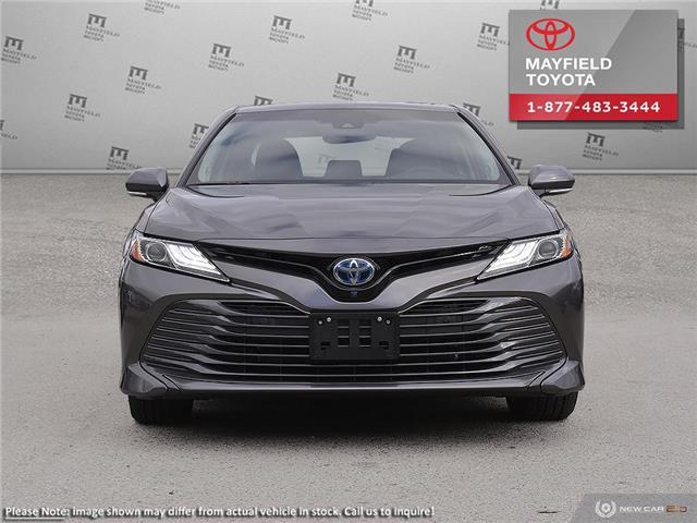 2018 Toyota Camry Hybrid XLE (Stk: 180434) in Edmonton - Image 2 of 23