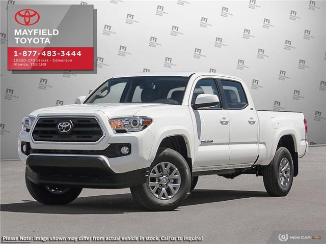 2019 Toyota Tacoma SR5 V6 for sale in Edmonton - Mayfield Toyota