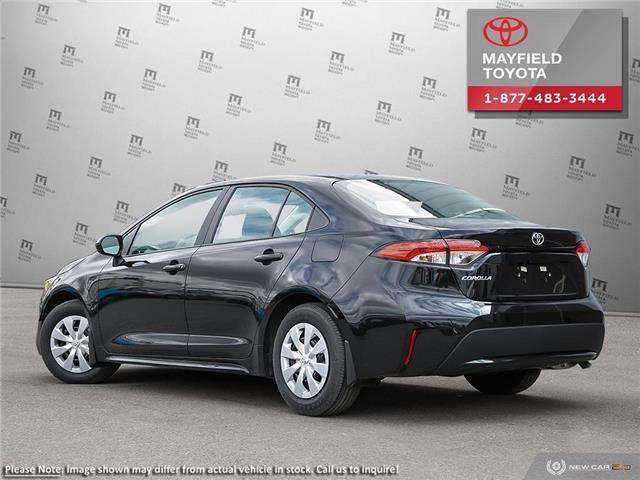 2020 Toyota Corolla L (Stk: M000002) in Edmonton - Image 4 of 24