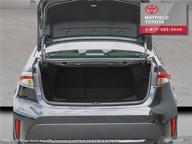 2020 Toyota Corolla L (Stk: M000002) in Edmonton - Image 7 of 24