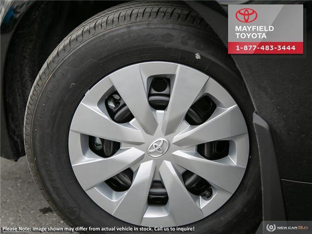 2020 Toyota Corolla L (Stk: M000002) in Edmonton - Image 8 of 24