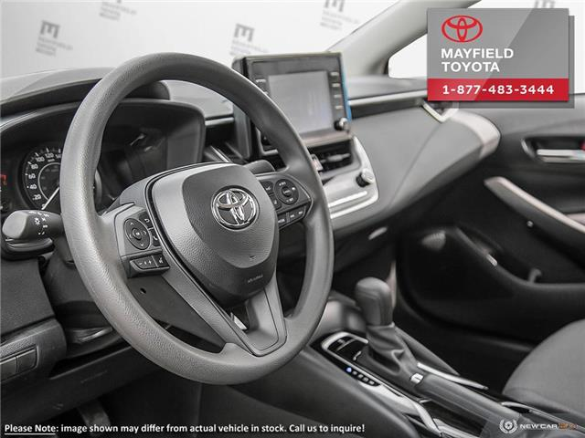 2020 Toyota Corolla L (Stk: M000002) in Edmonton - Image 12 of 24