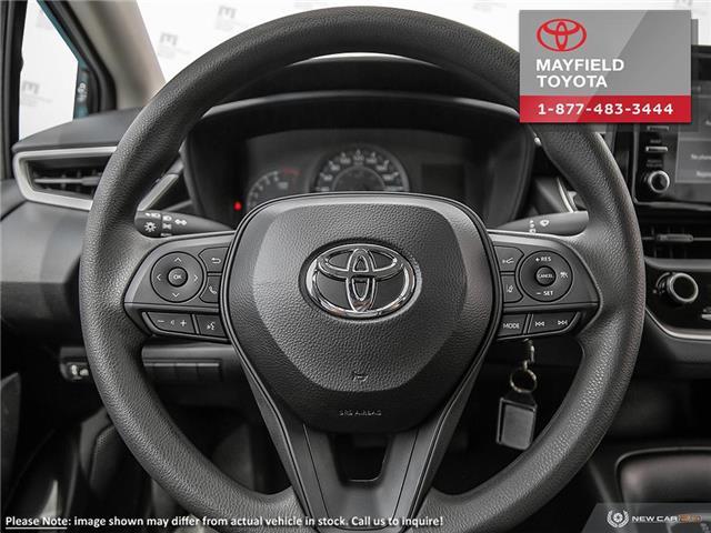 2020 Toyota Corolla L (Stk: M000002) in Edmonton - Image 14 of 24