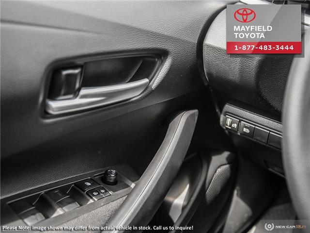 2020 Toyota Corolla L (Stk: M000002) in Edmonton - Image 17 of 24