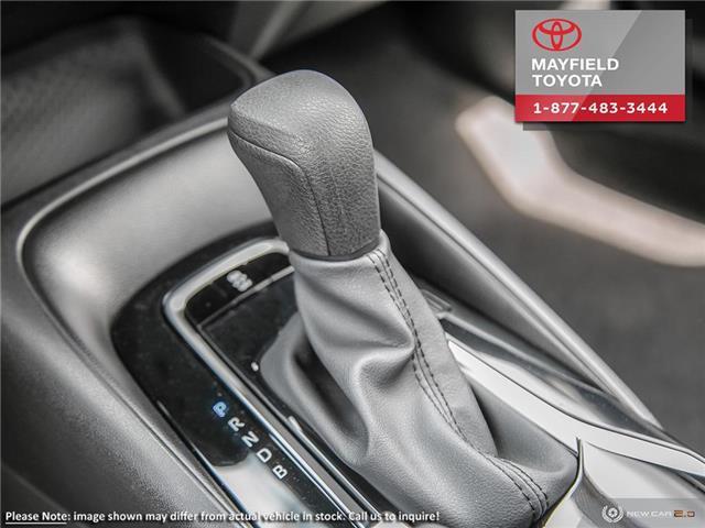 2020 Toyota Corolla L (Stk: M000002) in Edmonton - Image 18 of 24