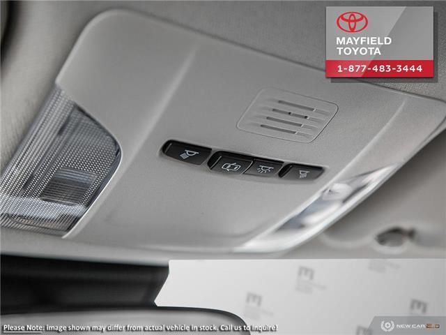 2020 Toyota Corolla L (Stk: M000002) in Edmonton - Image 20 of 24