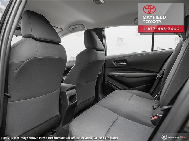 2020 Toyota Corolla L (Stk: M000002) in Edmonton - Image 22 of 24