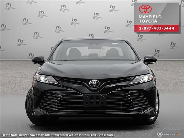 2019 Toyota Camry LE (Stk: 1901328) in Edmonton - Image 2 of 23