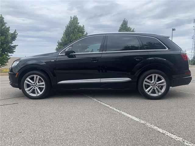 2017 Audi Q7 3.0T Technik (Stk: B19231-1) in Barrie - Image 2 of 22