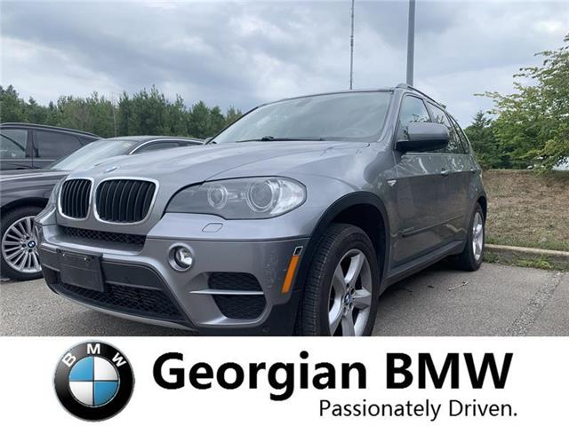 2011 BMW X5 xDrive35i (Stk: P1529-1) in Barrie - Image 1 of 9