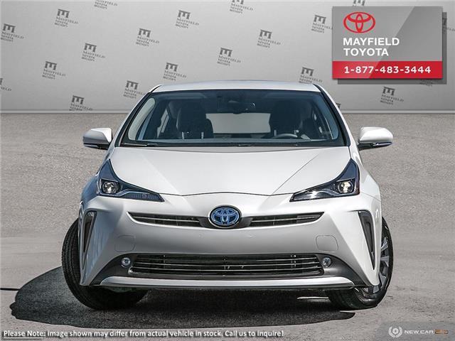 2019 Toyota Prius Technology (Stk: 1901418) in Edmonton - Image 2 of 24