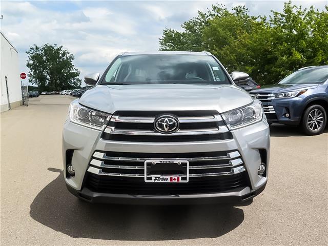 2019 Toyota Highlander XLE (Stk: 95530) in Waterloo - Image 2 of 20