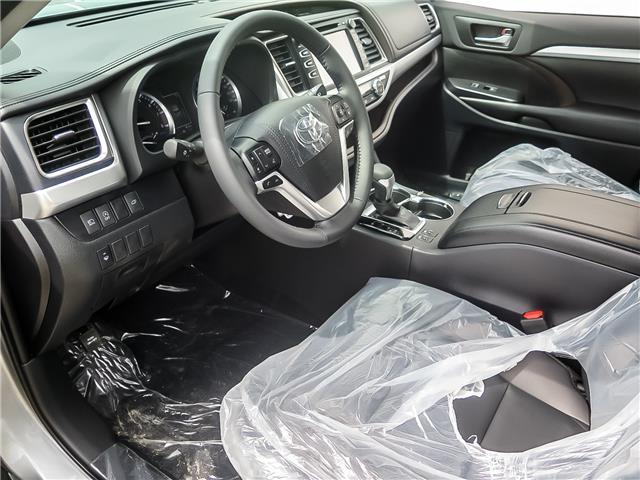 2019 Toyota Highlander XLE (Stk: 95530) in Waterloo - Image 9 of 20