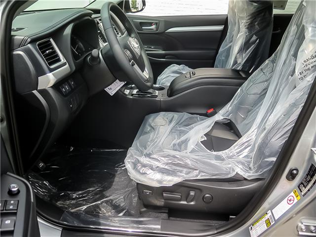2019 Toyota Highlander XLE (Stk: 95530) in Waterloo - Image 10 of 20