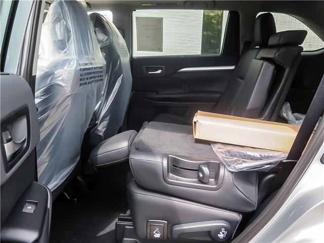 2019 Toyota Highlander XLE (Stk: 95530) in Waterloo - Image 12 of 20