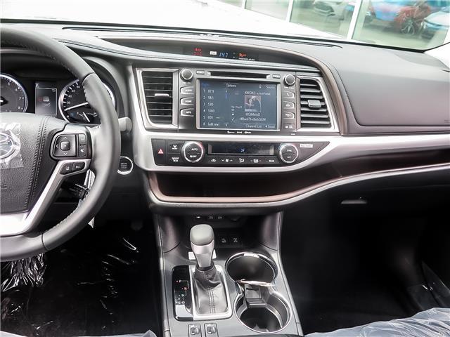 2019 Toyota Highlander XLE (Stk: 95530) in Waterloo - Image 15 of 20