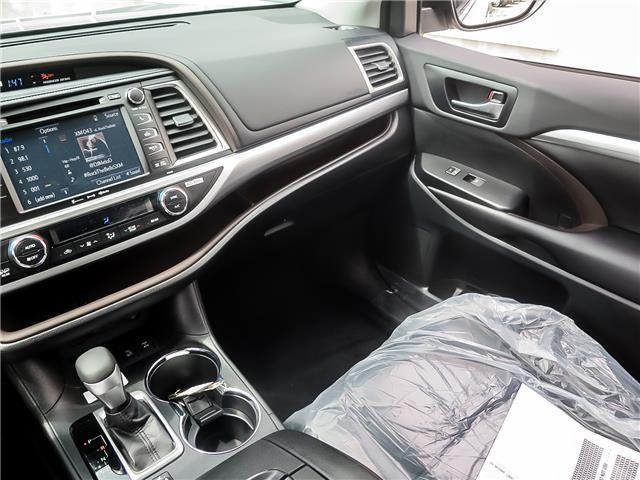 2019 Toyota Highlander XLE (Stk: 95530) in Waterloo - Image 16 of 20