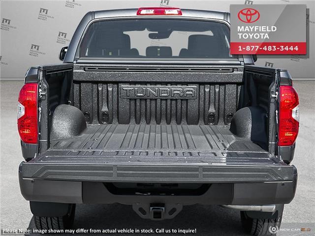 2018 Toyota Tundra Platinum 5.7L V8 (Stk: 180121) in Edmonton - Image 7 of 24