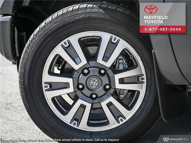 2018 Toyota Tundra Platinum 5.7L V8 (Stk: 180121) in Edmonton - Image 8 of 24