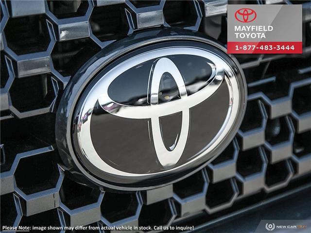 2018 Toyota Tundra Platinum 5.7L V8 (Stk: 180121) in Edmonton - Image 9 of 24