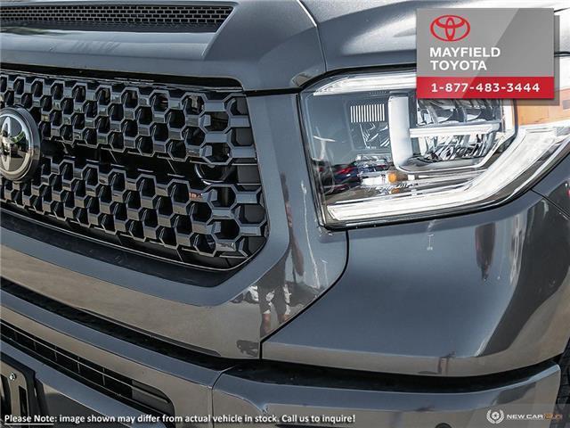 2018 Toyota Tundra Platinum 5.7L V8 (Stk: 180121) in Edmonton - Image 10 of 24