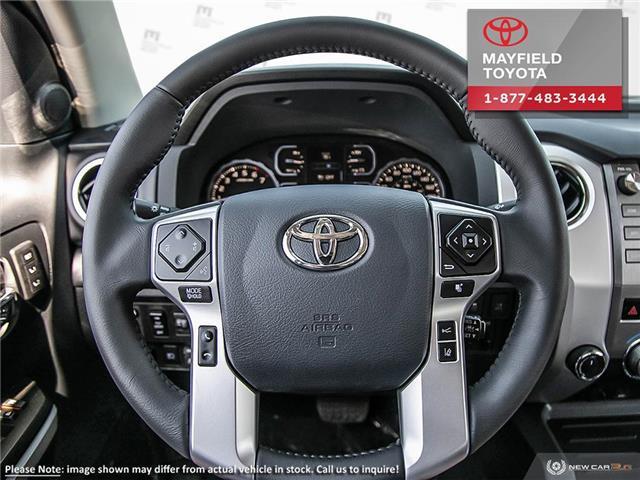 2018 Toyota Tundra Platinum 5.7L V8 (Stk: 180121) in Edmonton - Image 14 of 24