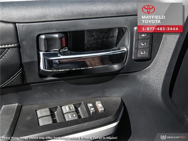 2018 Toyota Tundra Platinum 5.7L V8 (Stk: 180121) in Edmonton - Image 17 of 24
