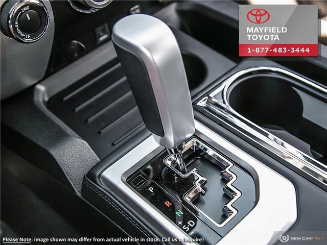 2018 Toyota Tundra Platinum 5.7L V8 (Stk: 180121) in Edmonton - Image 18 of 24