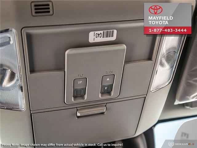 2018 Toyota Tundra Platinum 5.7L V8 (Stk: 180121) in Edmonton - Image 20 of 24