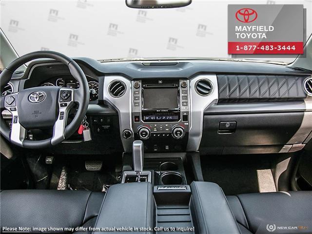 2018 Toyota Tundra Platinum 5.7L V8 (Stk: 180121) in Edmonton - Image 23 of 24