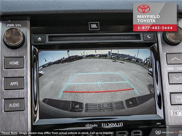 2018 Toyota Tundra Platinum 5.7L V8 (Stk: 180121) in Edmonton - Image 24 of 24