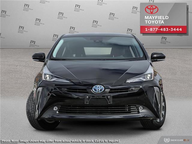 2019 Toyota Prius Technology (Stk: 1901320) in Edmonton - Image 2 of 24