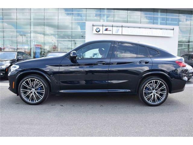 2019 BMW X4 xDrive30i (Stk: 9G57761) in Brampton - Image 2 of 12