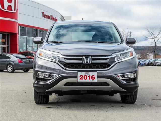 2016 Honda CR-V SE (Stk: 3286) in Milton - Image 2 of 27