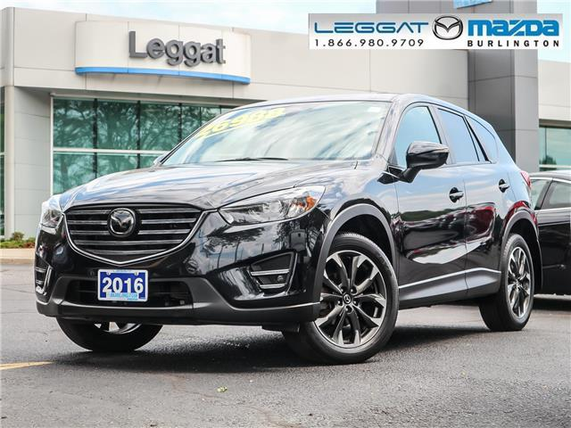 2016 Mazda CX-5 GT (Stk: 1968) in Burlington - Image 1 of 29
