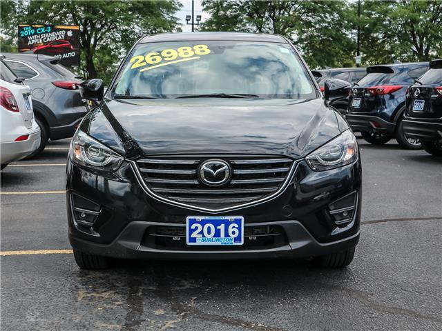 2016 Mazda CX-5 GT (Stk: 1968) in Burlington - Image 2 of 29