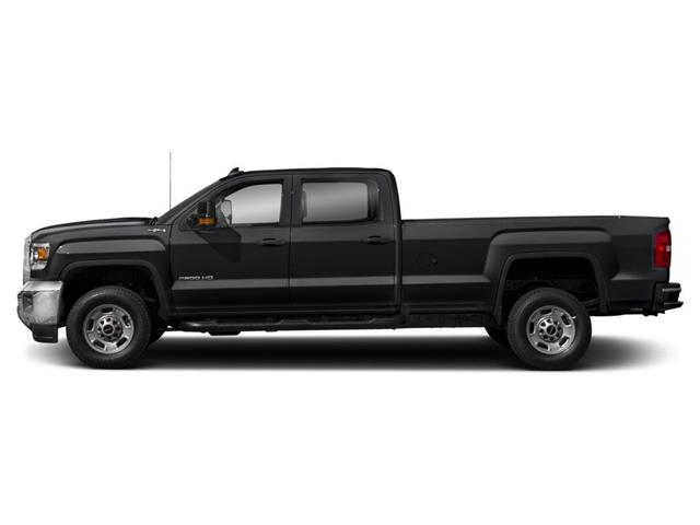2019 GMC Sierra 2500HD SLT (Stk: GH19435) in Mississauga - Image 2 of 9