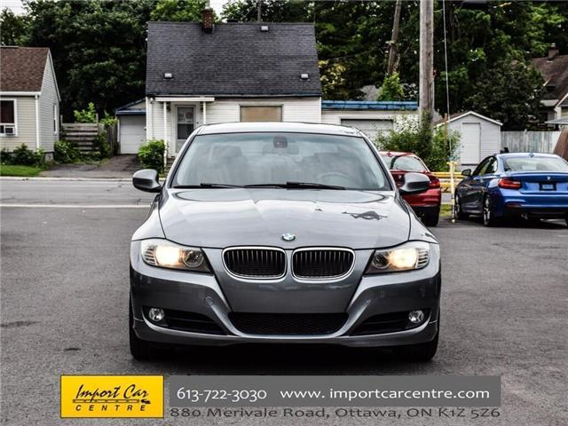2011 BMW 328i xDrive (Stk: 773134) in Ottawa - Image 2 of 30